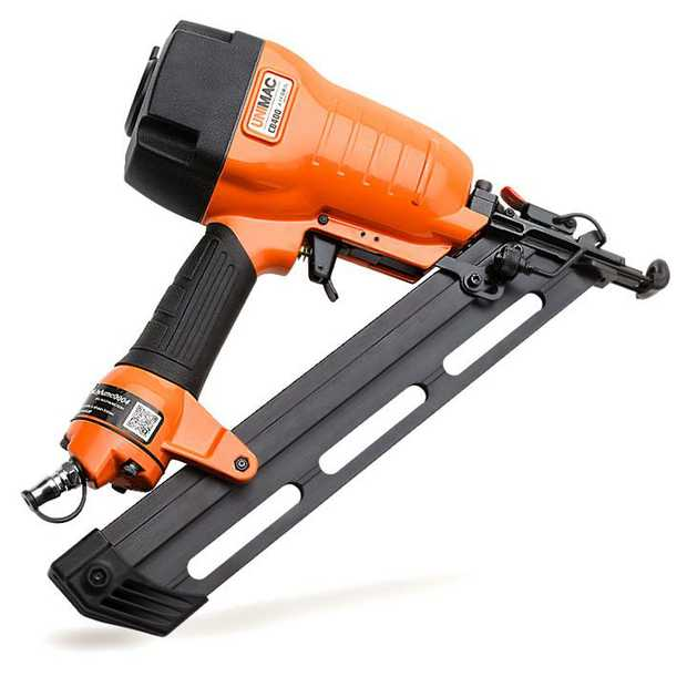 AUSTRALIA's No.1 SELLING ONLINE NAILER BRAND FOR OVER 7 YEARSThe latest in automatic nailing technology...