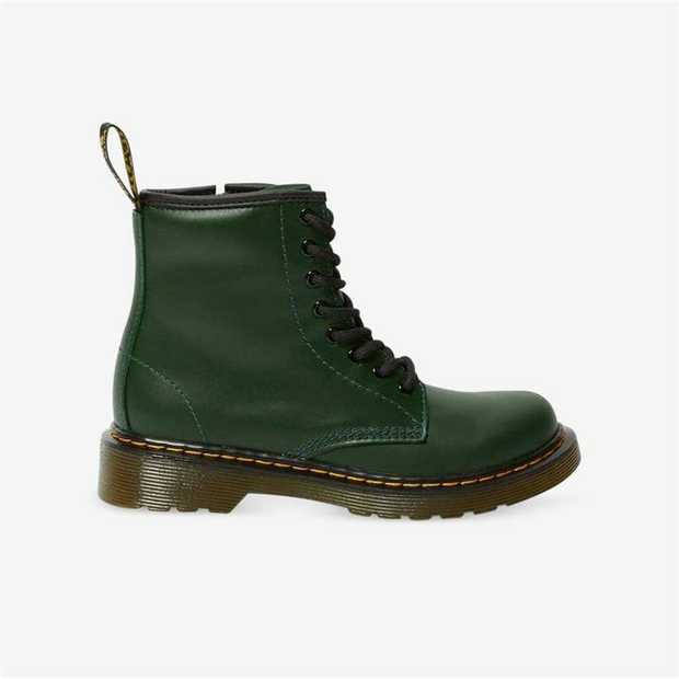 Mini Docs built for mini adventures. We've taken our classic 1460 boot and scaled it down for young...