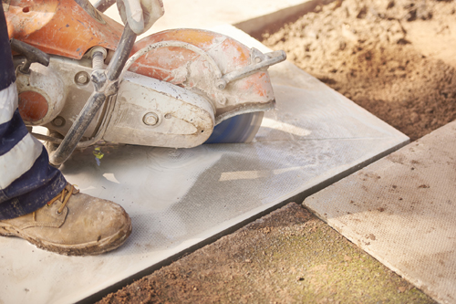 SUDARO PAVING & KANGA HIRE   ALL RESIDENTIAL & COMMERCIAL   CONCRETE WORK   30 YEARS...