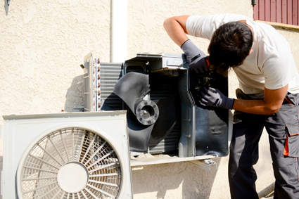 Air Conditioning Repair Sales and Service.