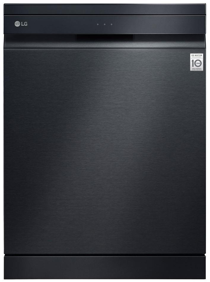 Lg Xd3a25mb 15 Place Quadwash Dishwasher Matte Black Finish Kitchen Appliances Accessories Sunshine Coast Daily