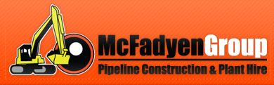 Requires: Pipelayers / Labourers / Operators  