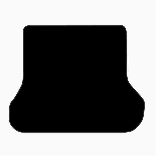 Nothing in your Toyota Landcruiser is one size fits all, especially your carpet boot mats. The contour...
