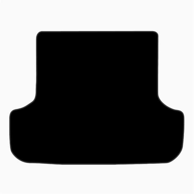 Nothing in your Mitsubishi Challenger is one size fits all, especially your carpet boot mats. The...