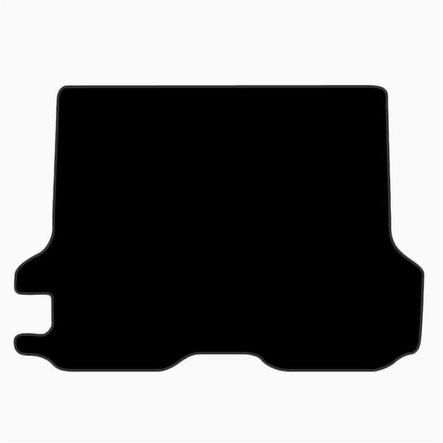 Nothing in your Jeep Cherokee is one size fits all, especially your carpet boot mats. The contour of...