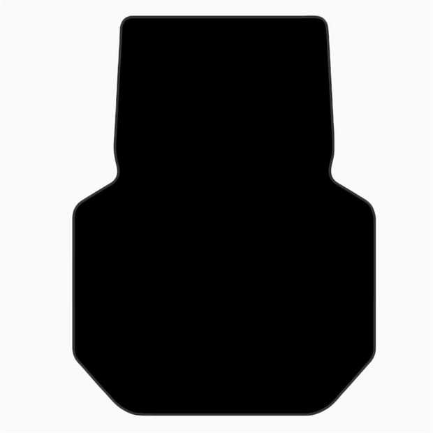 Nothing in your Tesla Model S is one size fits all, especially your carpet boot mats. The contour of...