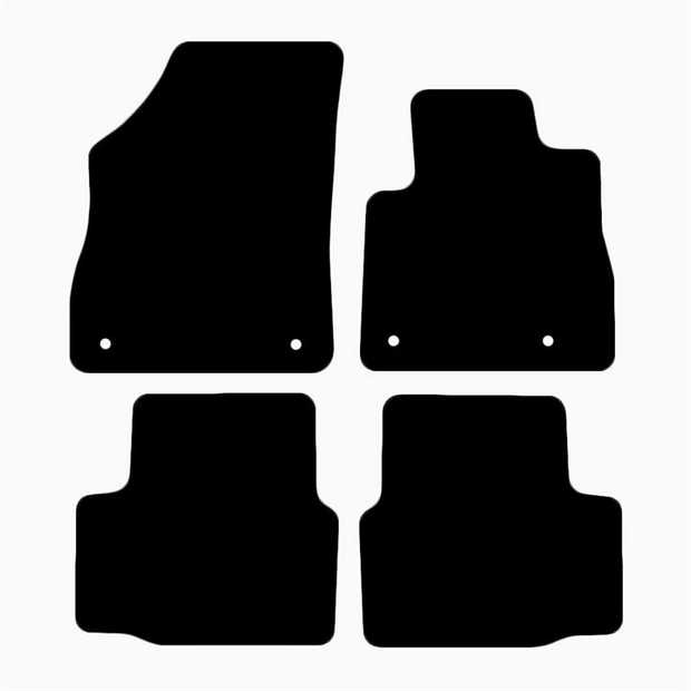 Nothing in your Holden Astra is one size fits all, especially your carpet floor mats. The contour of...
