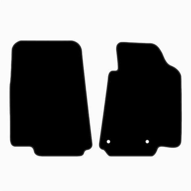 Nothing in your Ford Falcon is one size fits all, especially your carpet floor mats. The contour of the...