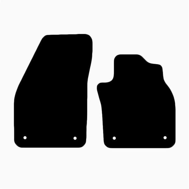 Nothing in your Volvo C30 is one size fits all, especially your carpet floor mats. The contour of the...