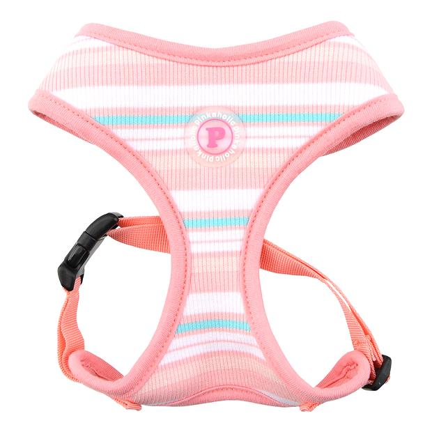 Puppia Cara Harness Pink Small Pet: Dog Category: Dog Supplies  Size: 0.1kg Colour: Pink  Rich...
