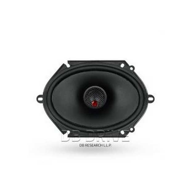 "5 x 7"" 2-Way Speakers / 300 WattsFeatures:5 x 7 2-Way1? (25mm) Silk Dome TweeterNeodymium MagnetCarbon..."