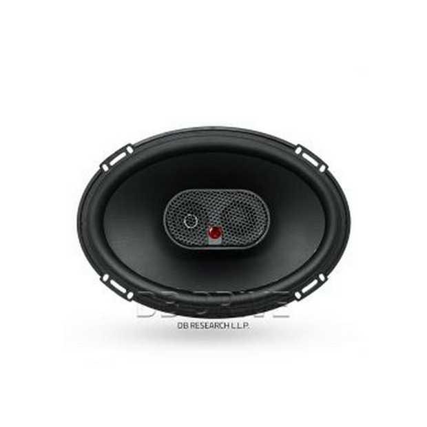 "6 X 9"" 3-Way Speakers / 350 WattsFeatures:6 X 9 3-Way Speakers1? (25mm) Silk Dome TweeterNeodymium..."