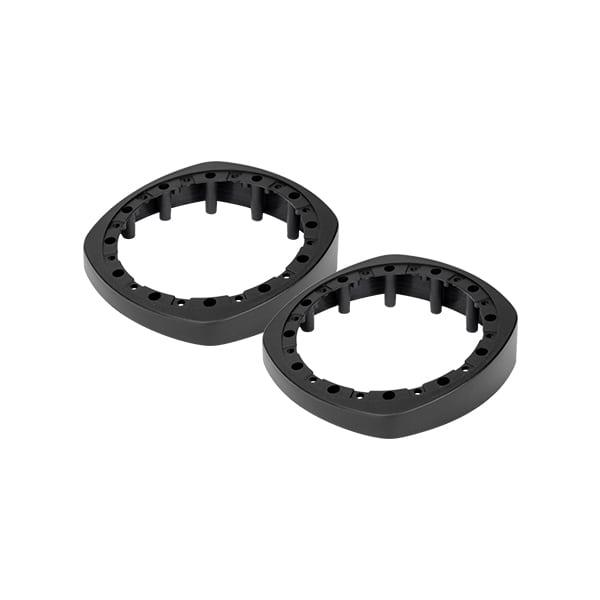 5.25  6.75' SPEAKER SPACERS  PAIRUniversal Sloped Style