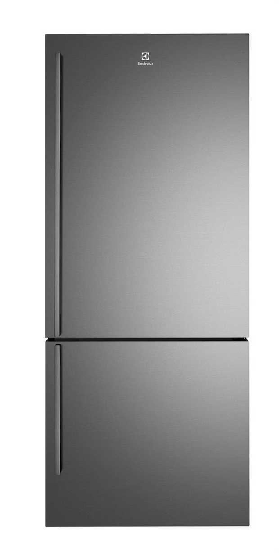 311L/142L Fridge/freezer capacity TasteLock Easy-glide crispers Energy efficiency Mark-resistant real...