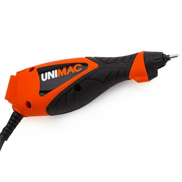 Unimac's UEN-126 is the latest in DIY engraving tools, and will quickly become your most reliable...