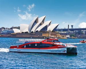 The best way to explore Sydney Harbour allowing you the flexibility to hop on and off at up to five...