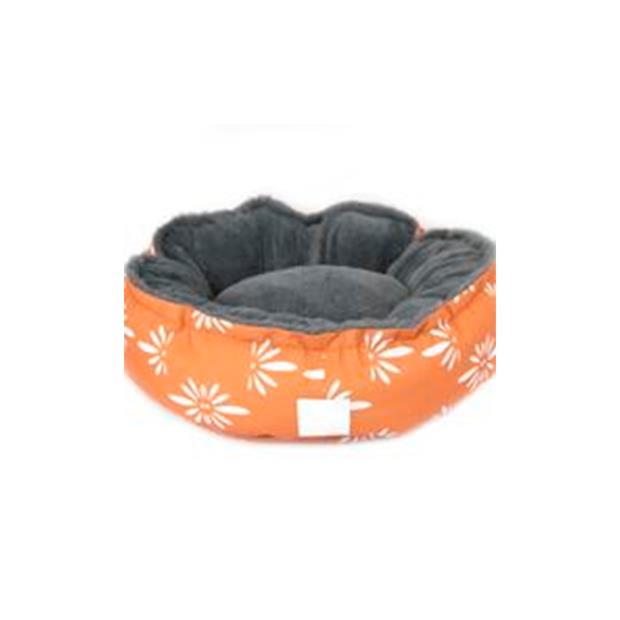 Ts Bed Snug Copper Earth Medium Pet: Dog Category: Dog Supplies  Size: 2.5kg Colour: Multi  Rich...