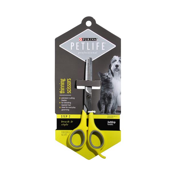 Petlife Professional Scissors Thinning Each Pet: Dog Category: Dog Supplies  Size: 0kg  Rich...