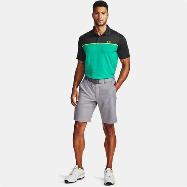 Soft anti-pick, anti-pill fabric is extremely breathable & lightweight Quick-dry for all-day comfort...
