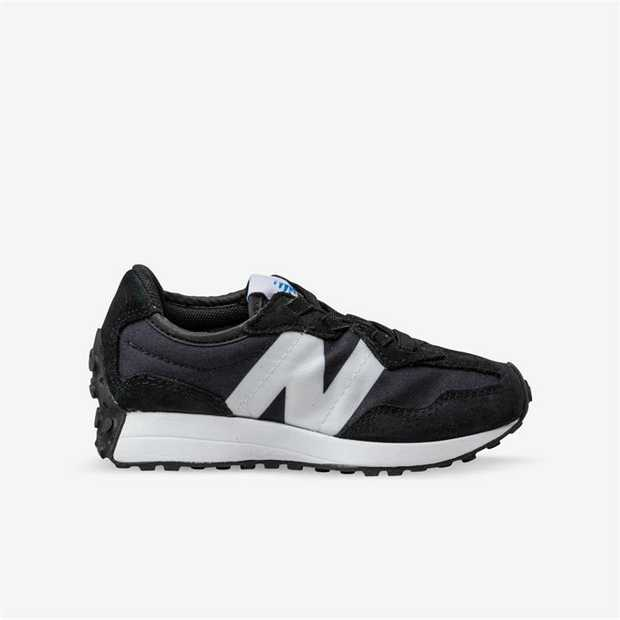 The New Balance 327 is a modern design fused with retro heritage and all the best-selling elements from...