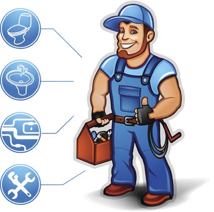 Mr Flush Plumbing