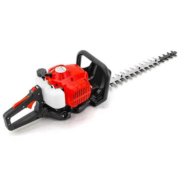 Introducing the NEW Baumr-AG Pro Series 26cc HTP300 Precision Hedge Trimmer designed specifically to...
