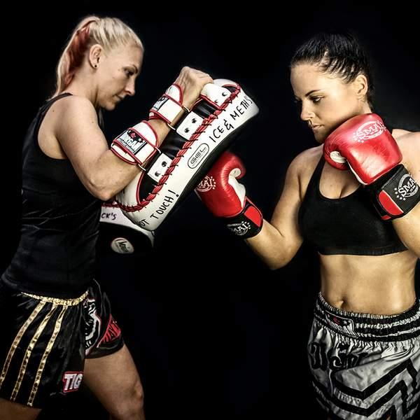 Get fighting fit from the comfort of your own home and use your spare time productively thanks to...