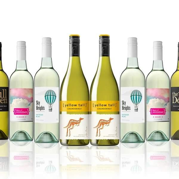 If you're looking to expand your palate when it comes to white wines, you've come to the right place!