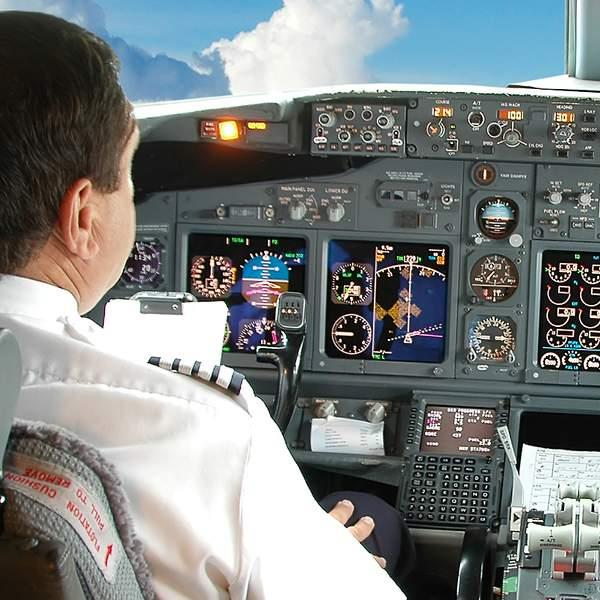 Experience the adrenaline and thrill of piloting a plane with a realistic simulator experience. Become...