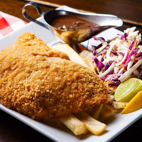 Take your tastebuds on an authentic German culinary adventure at Surfers Paradise's iconic Bavarian...