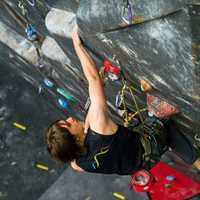 Want to do something that rocks? We suggest indoor climbing at City Summit in Malaga! This isn't just...