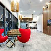 Enjoy a central escape on the edge of the vibrant South Bank Parklands with a stay at Swiss-Belhotel...