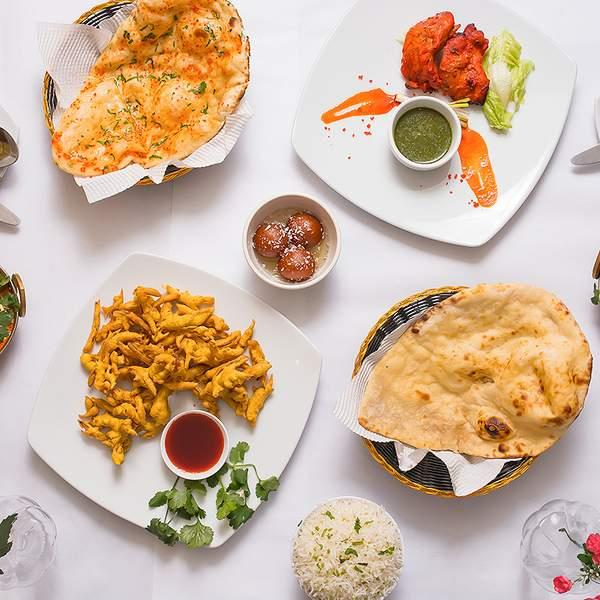 Treat your taste buds to an aromatic Indian feast fit for a Maharaja at Johnny's Kitchen in Parkside.