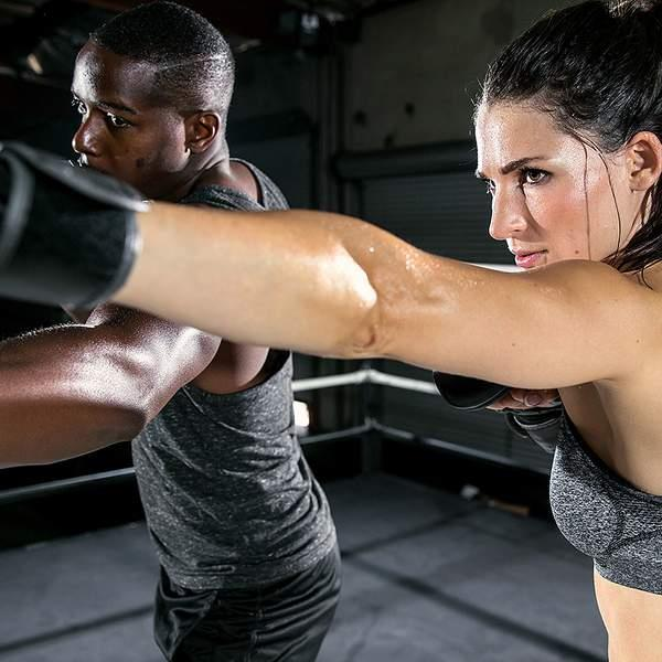 Hit reset on your health and wellness this spring thanks to a four-week pass for unlimited fitness...