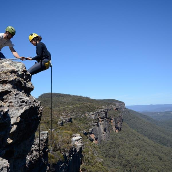 Got a taste for adventure? Your next one awaits in the magical backdrop of the Blue Mountains National...