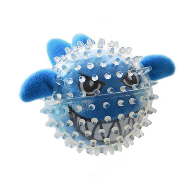 Ruff Play Durable Toy Shark Each Pet: Dog Category: Dog Supplies  Size: 0.1kg Colour: Blue Material:...