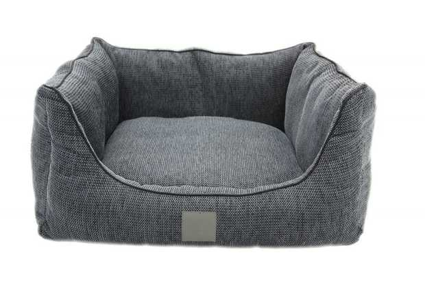 The T & S Sorrento Granite Ash Grey Dog Bed is sure to become your pet's new favourite spot for...