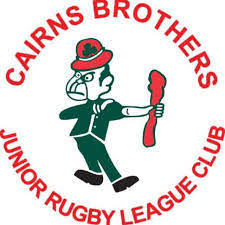 ANNUAL GENERAL MEETING   CAIRNS DISTRICT RUGBY LEAGUE
