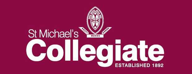 Established in 1892, St Michael's Collegiate School is a leading ELC to Year 12 Anglican day and...