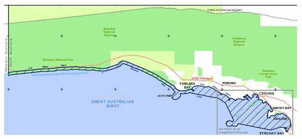 FAR WEST COAST SEA NATIVE TITLE CLAIM SAD 71/2016   NOTICE OF NATIVE TITLE CLAIM GROUP MEETING TO...