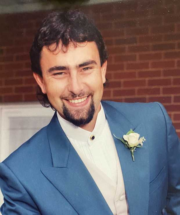 Daniel Zaltron   07/05/1972 – 20/10/2020   Passed away peacefully in the loving arms of his...