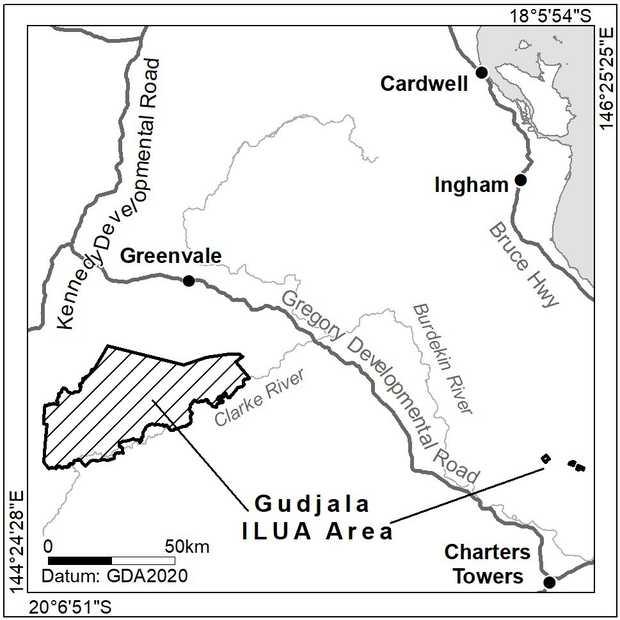 North Queensland Land Council Native Title Representative Body Aboriginal Corporation    PUBLIC NOTICE...