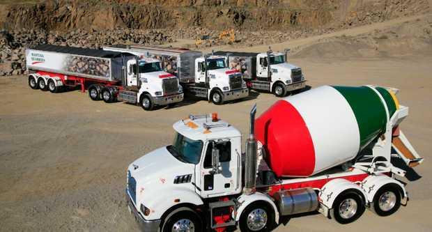 Concrete Agitator Truck Drivers   Mantina Concrete is seeking Concrete Truck Drivers for their...