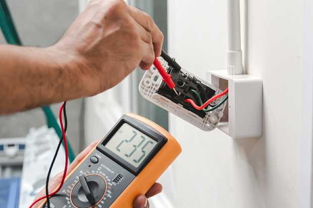 Inner West Electrician  