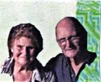 15.09.1937 - 06.11.2019   To my Des, my loving husband and soulmate of 61 years, with an aching...