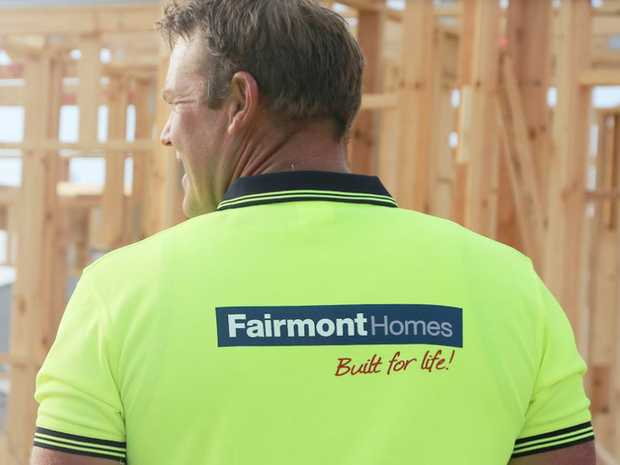 Fairmont Homes, South Australia's largest and most respected home builder is seeking cornice fixers...