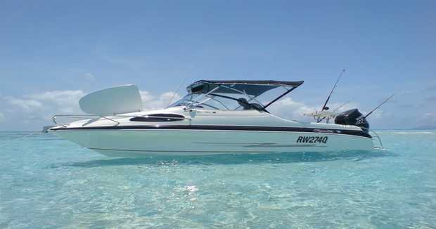 QUALITY ENDORSED AUSTRALIAN BOAT BROKERS 