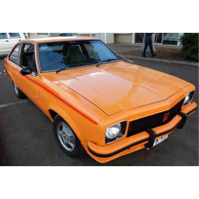 1976 SS Torana,   1969 VF VIP   FJ, FE,VL & VT Holdens   Extra Entries...