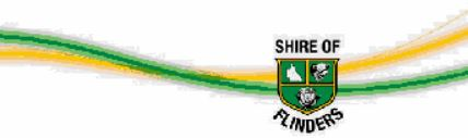 Flinders Shire Council      Expression of Interest      Provision of Internal Audit...