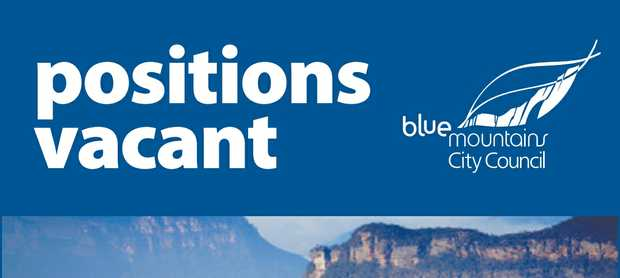 Blue Mountains City Council is one of the largest employers in the region. Our vision to build a...